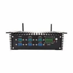 Industrial Embedded Mini Box PC