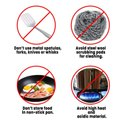 Aluminium Non Stick 12 Cavities Appam Patra/Paniyarrakal/Paniya