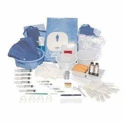 Cath Lab Kits