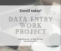 20 Days Company Data Entry Projects In Tirupati