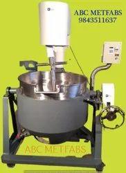 Gravy Cooking Machine Supplier