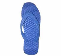 Blue Men's Health Hawai Chappal