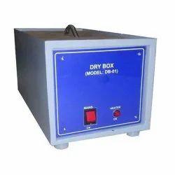 Mild Steel Dry Box