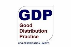 GDP Certification Services