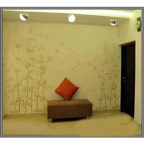 2 Bhk Home Interior Designing Service