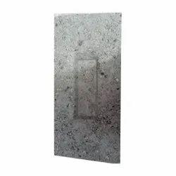 Rectangular Fly Ash Cement Bricks