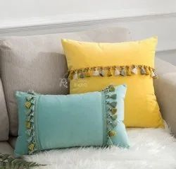 Colorful and Decor Fancy Cushion Cover