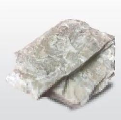 Solid Grey Potash Feldspar Lump, Packaging Type: Drum/Barrel, Packaging Size: 50 Kg