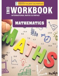 English Indian Talent Olympiad Mathematics Book For Class 5, 5Th