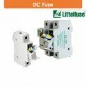 Littlefuse Solar DC Fuse Link 15A 1000Vdc