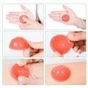 Silicone Vacuum Ball -12
