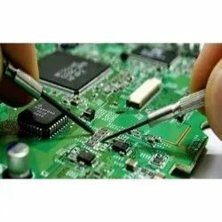 Motherboard Chip Level Repairing Services, It