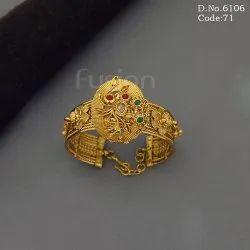 Traditional Openable Bracelet Kada