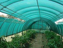 Shade Net Greenhouse