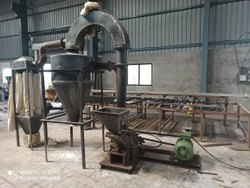 Besan Making Plant 500 - 700 Kg /Hr