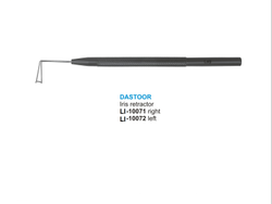 Dastoor Iris Retractor