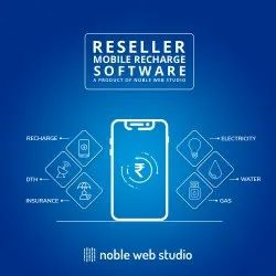 Reseller Mobile Recharge Software Service