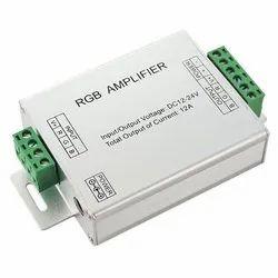 144 W RGB LED Strip Amplifier