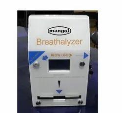 PT-303  Non Contact Breath Alcohol Analyzer