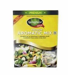 Multicuisine Enhancer Vkl Premium Aromatic Mix 500gm, Packaging Type: Box