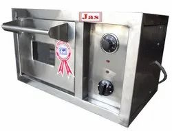 1000 Owards 1000 Watts Puff Oven, Model Name/Number: JAS-EPO-812-2424, Size/Dimension: Medium