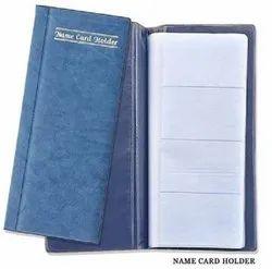 Blue Visiting Card Holder