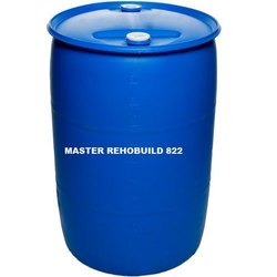 MASTER REHOBUILD 822  Concrete Admixture