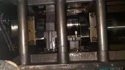 Compressor Crankshaft Repair and Onsite Repair