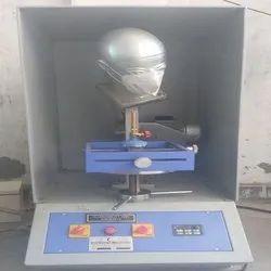 Flammability Test Apparatus