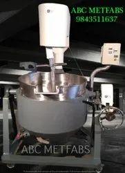 Sambar Cooking Machine Dealer