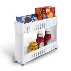 Kitchen Storage Rack 2 Layers