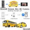 Wireless GSM Camera