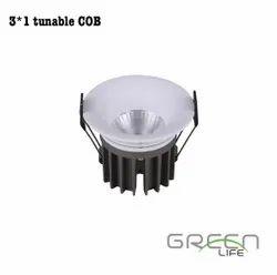 Green Life Tunable COB 12W