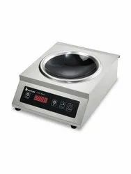 Commercial Induction Wok 5KW