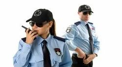 Personal Male Security Service