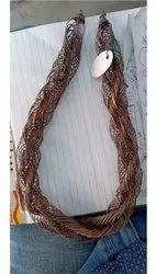 Necklace Copper Imitation Jewelry