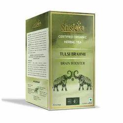 Tulsi Brahmi Herbal Tea
