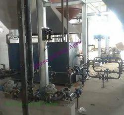 Abhay Engineers Cashew Machine