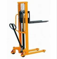 1 Ton Hydraulic Stacker