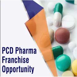 PCD Pharma Franchise In Medak