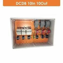SOLBOX DCDB 12IN 12OUT