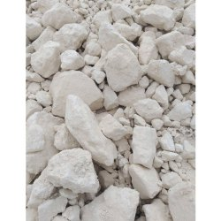 China Clay Lump, For Paints, Packaging Size: 1 Ton