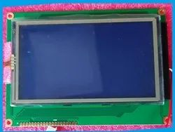 240X128 Graphic LCD With Touch