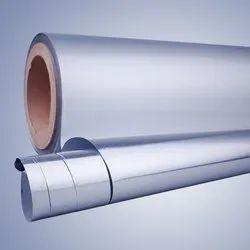 PE Coated Aluminium Foil in India