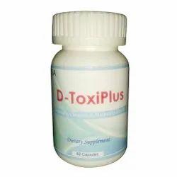 D- Toxiplus Capsules