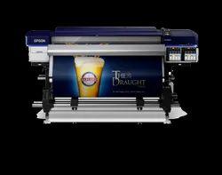 Epson Eco Solvent Printer Model No SC S40670