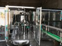 Fully Automatic Rotary Bottle Rinser Filler Capper Machine