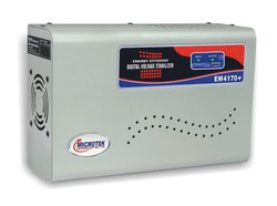 Microtek EM4170+ Automatic Voltage Stabilizer for AC, Wall Mounting