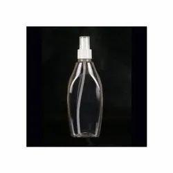 250 ml PET Venus Bottle With 24 mm Spray Neck Code-213