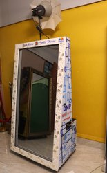 Big Magic Mirror Photo Booth